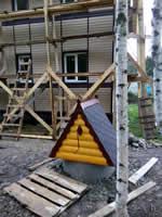 Строительство колодцев 4